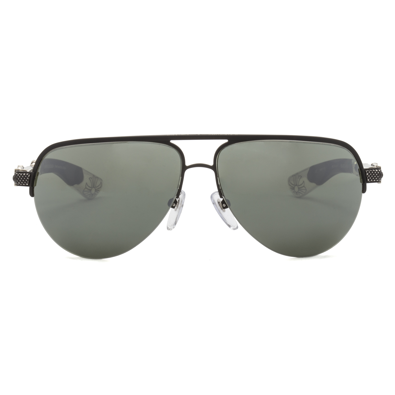 all black aviator sunglasses xqyx  X