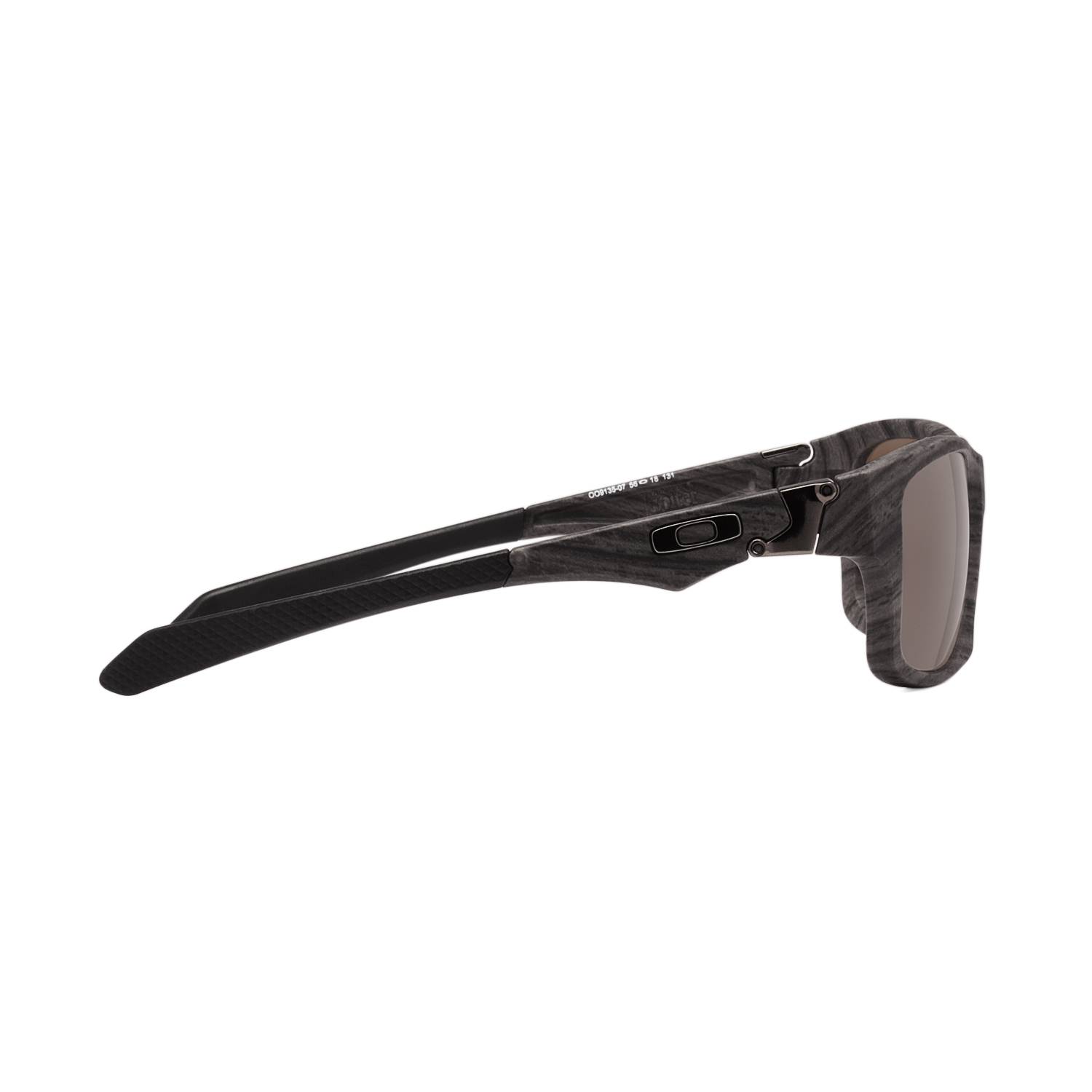 5a0faa2946 Oakley Jupiter Squared Sunglasses OO9135-07 Woodgrain Tungsten Iridium  Polarized