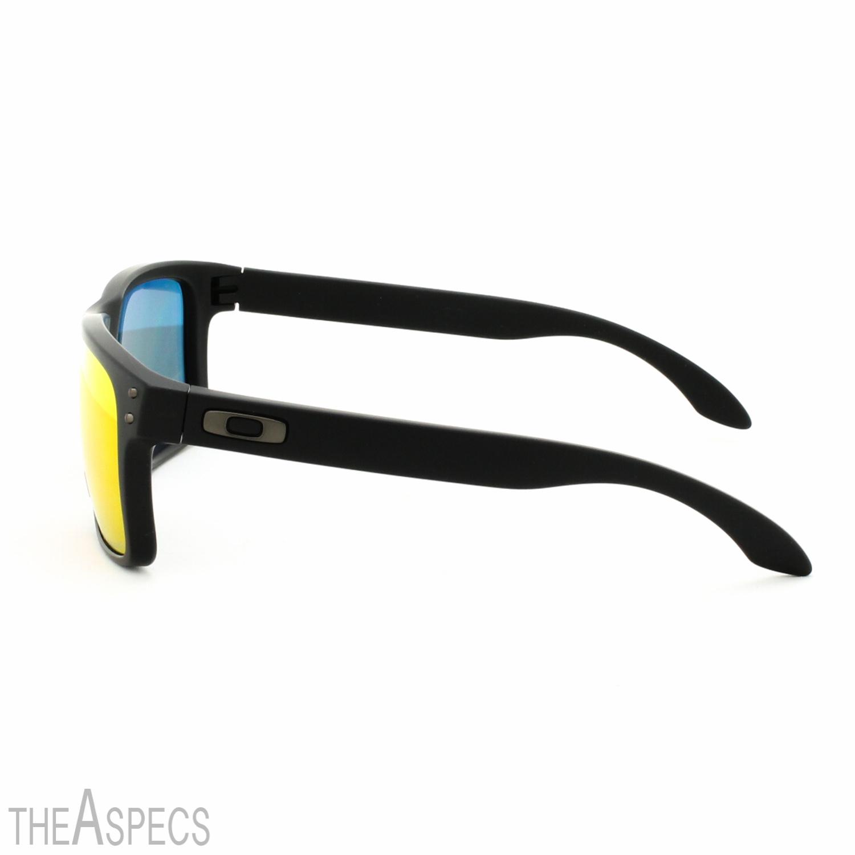 oakley matte black frogskins  oakley holbrook sunglasses