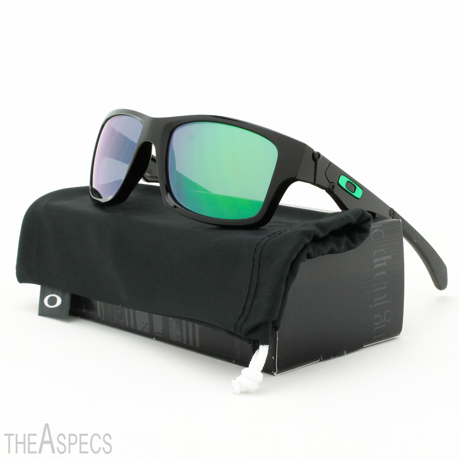 531d52ee23c Oakley Jupiter Squared Wood Grain Polarized