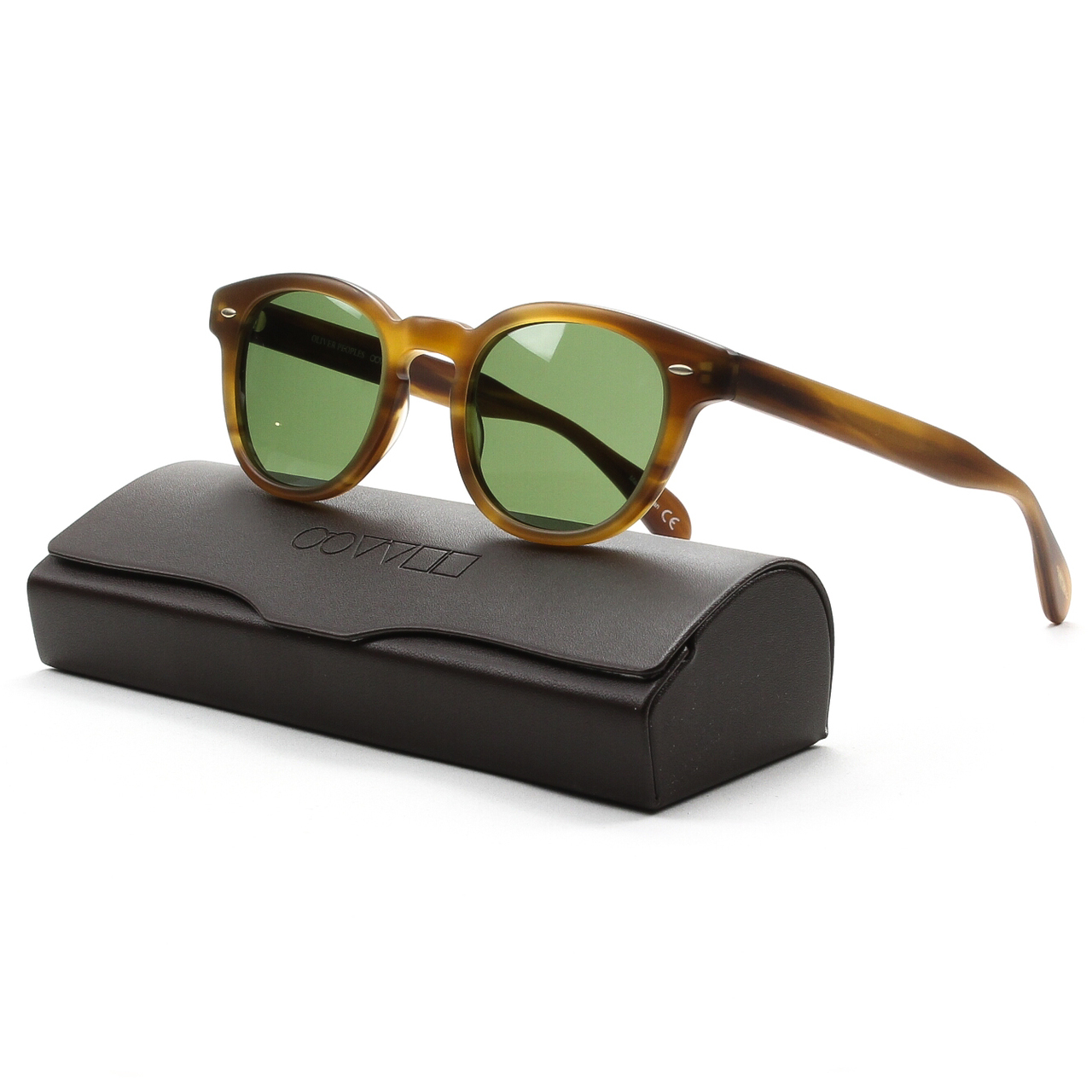 b2c1ccb3a56 Oliver Peoples Sheldrake Sunglasses Ebay - Bitterroot Public Library