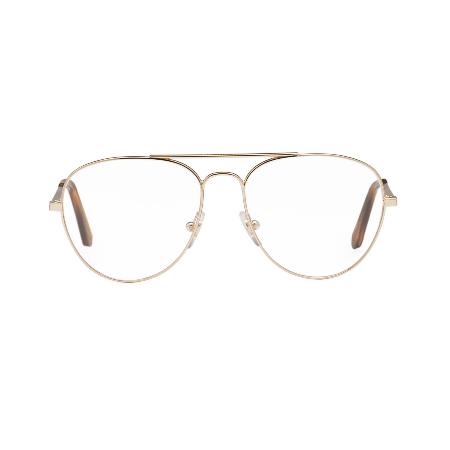 Super Numero 09 Eyeglasses by RETROSUPERFUTURE OBP Oro ...