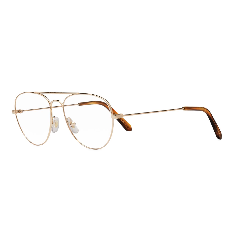 Super Numero 09 Eyeglasses by RETROSUPERFUTURE OBP Oro ...