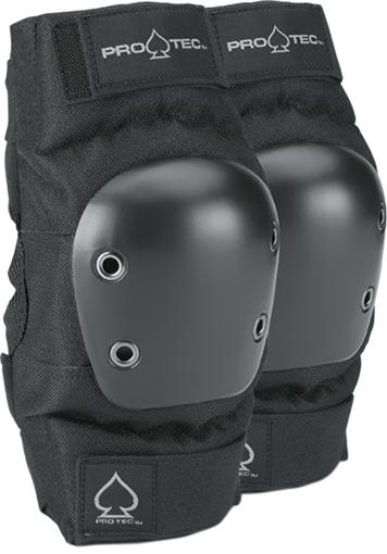 Pro Tec PROTEC STREET ELBOW XL-BLACK at Sears.com