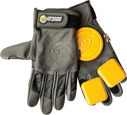 SECTOR 9 NINER SURGEON SLIDE GLOVES L XL-CHAR BLK YEL at Sears.com