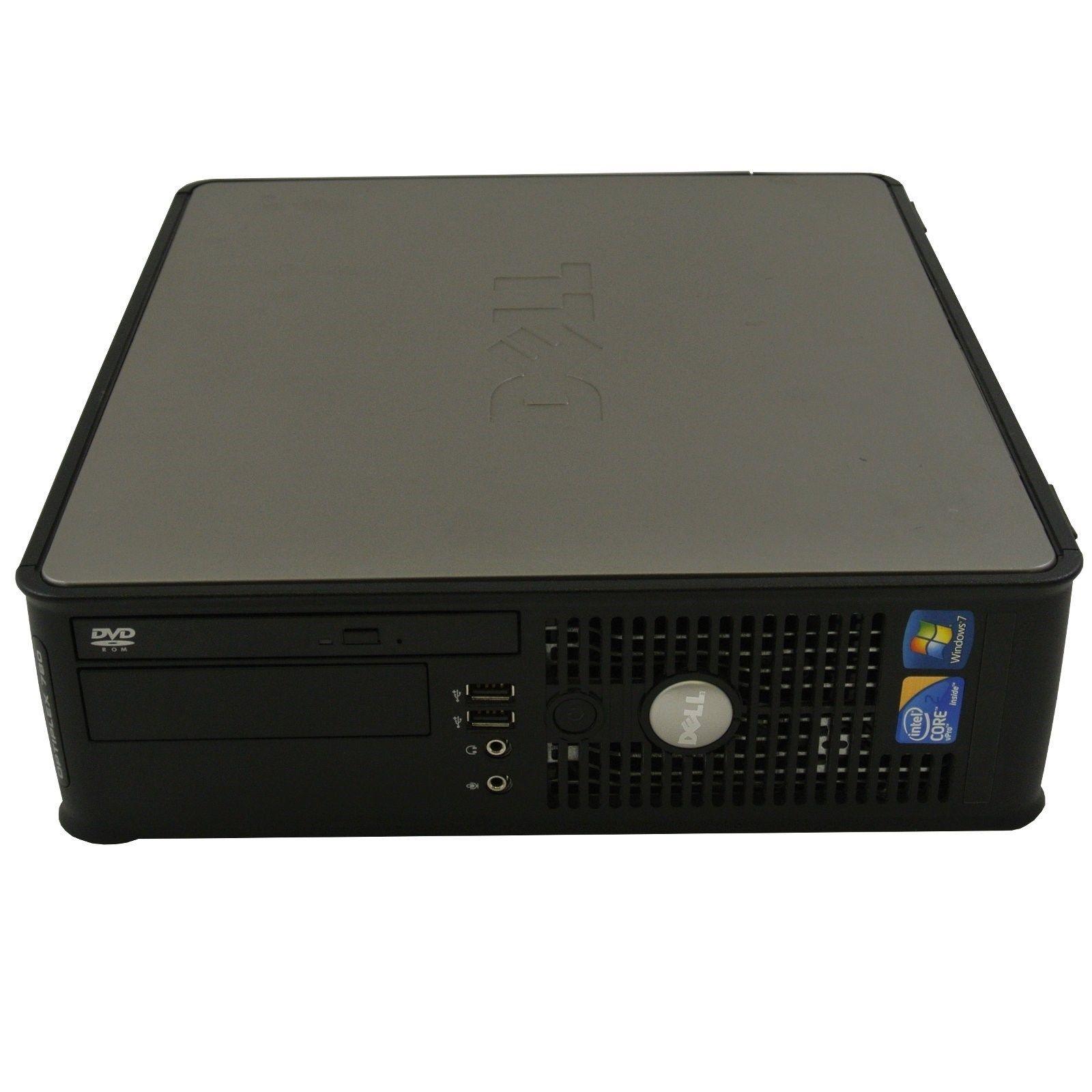 dell optiplex 780 sff desktop core 2 duo 3 0ghz 4gb 128gb ssd wifi dvd rw win 7 ebay dell optiplex 780 small form factor manual optiplex 780 sff specs