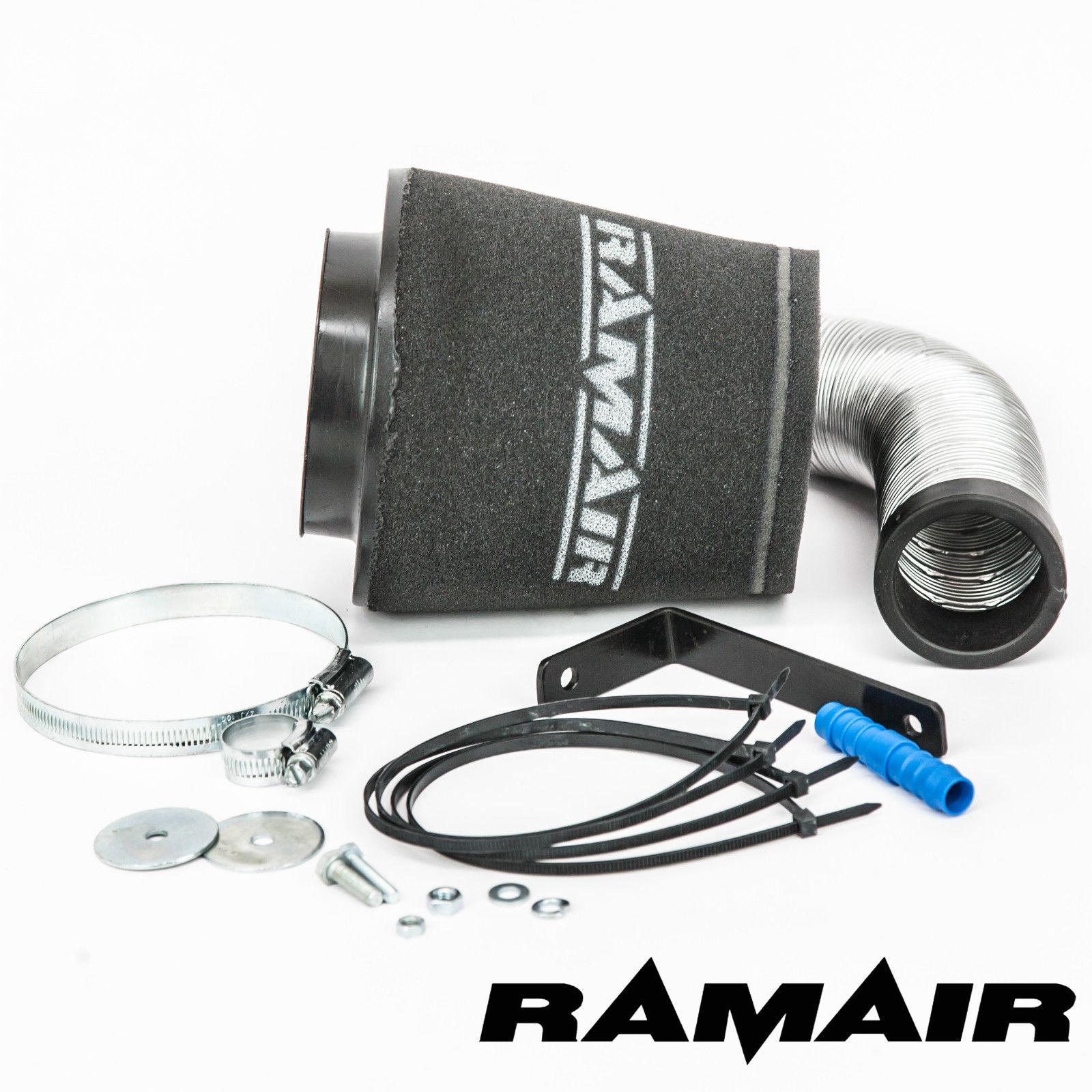Ford Puma 1 7 Camshafts: Ford Puma 1.7i 16v RAMAIR Induction Intake Air Filter Kit