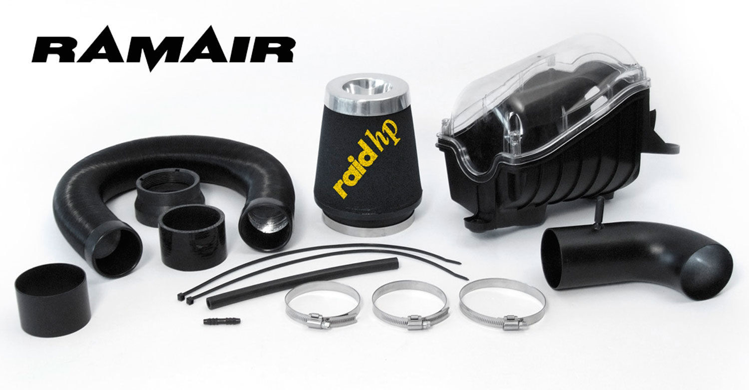 raid hp induction intake foam air filter kit airbox made in germany vag models ebay. Black Bedroom Furniture Sets. Home Design Ideas