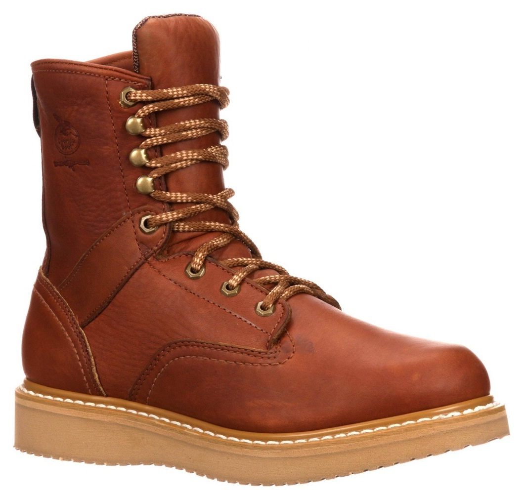Georgia Boots Georgia Men's Wedge Sole 8