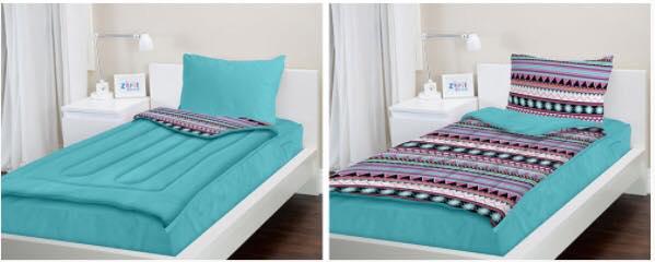 Zipit Bedding Set