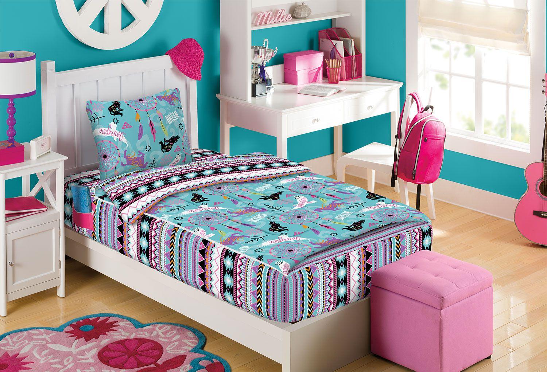 Bedding Sets That Zip