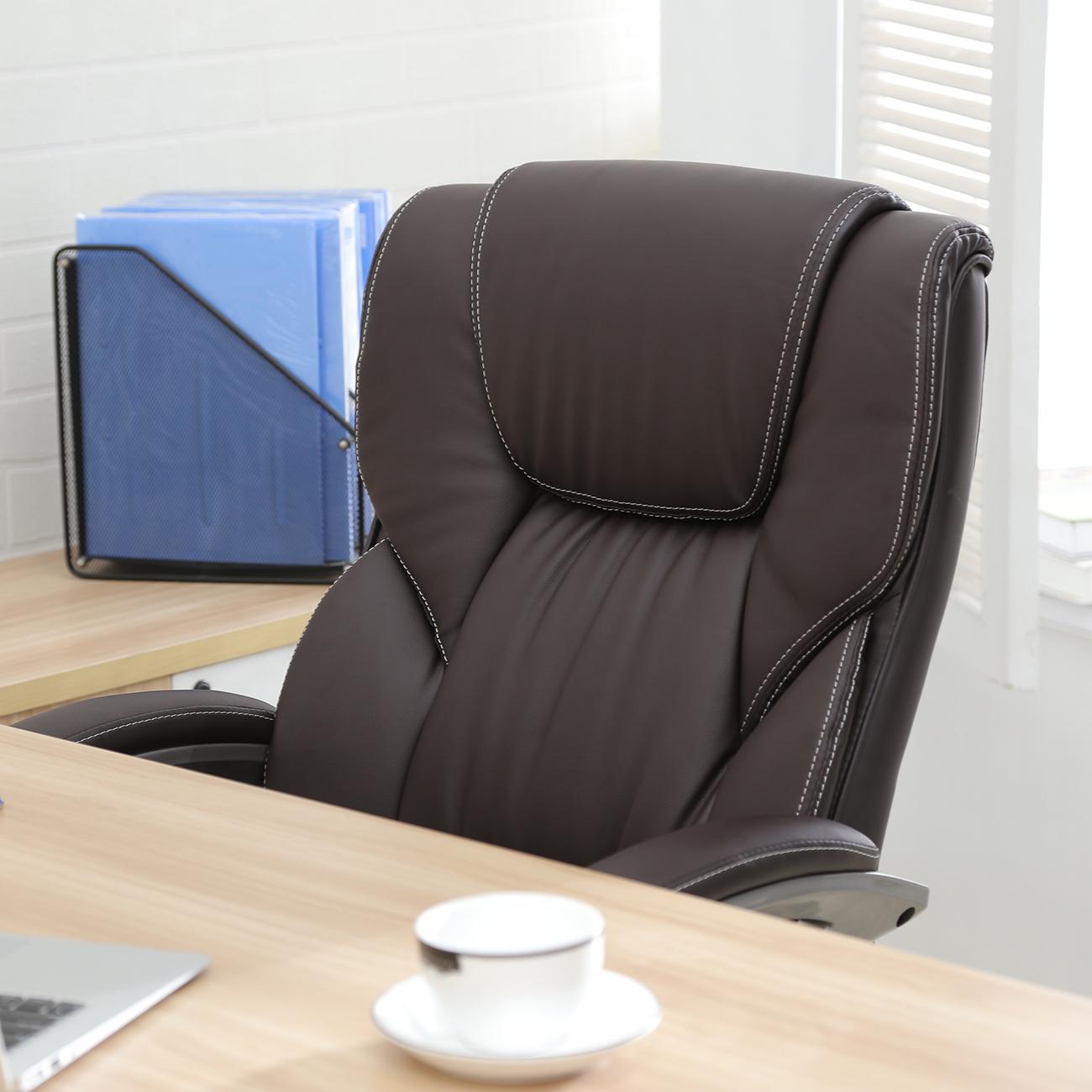 Executive fice Chair High Back Task Ergonomic puter