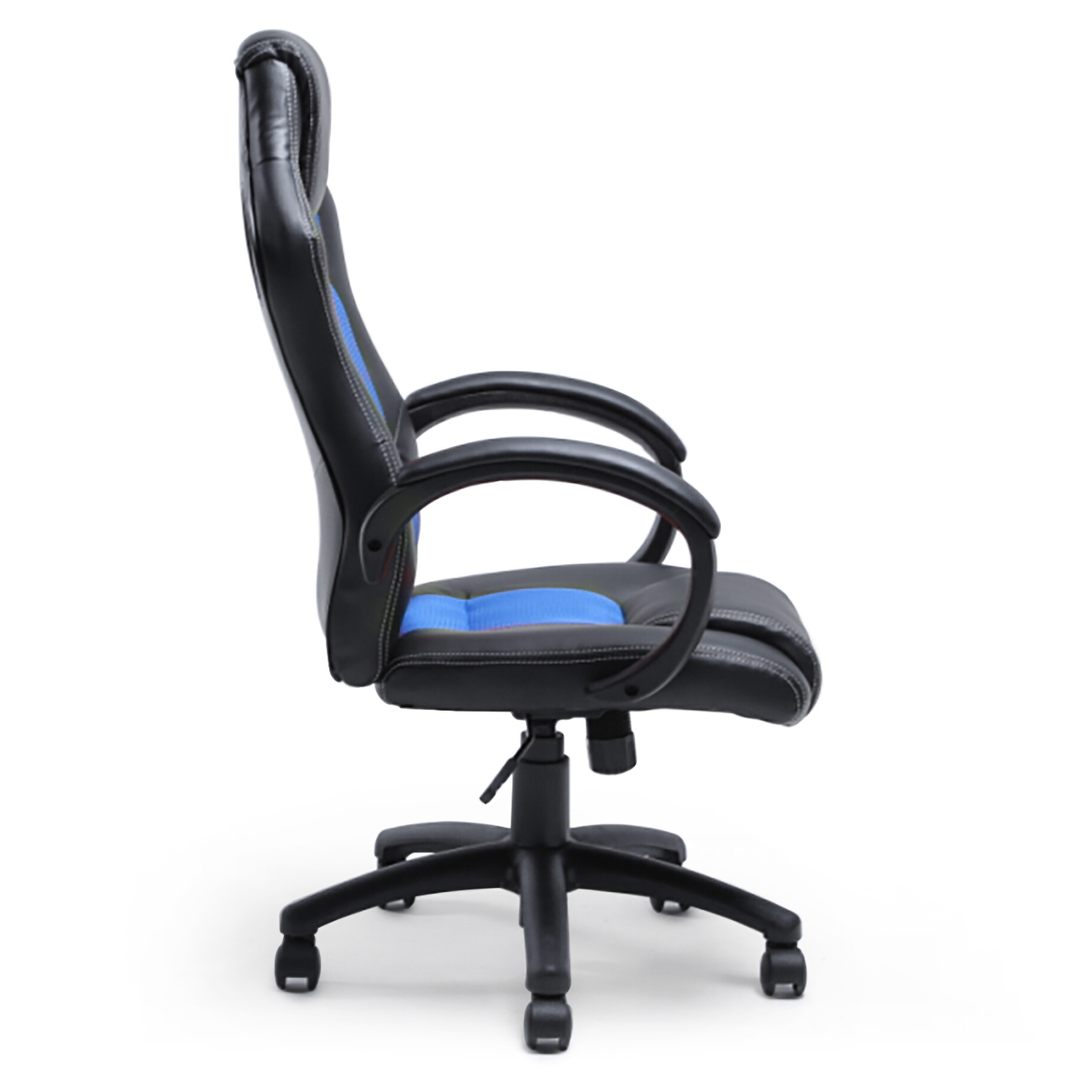 race car style bucket seat office desk chair gaming computer chair new