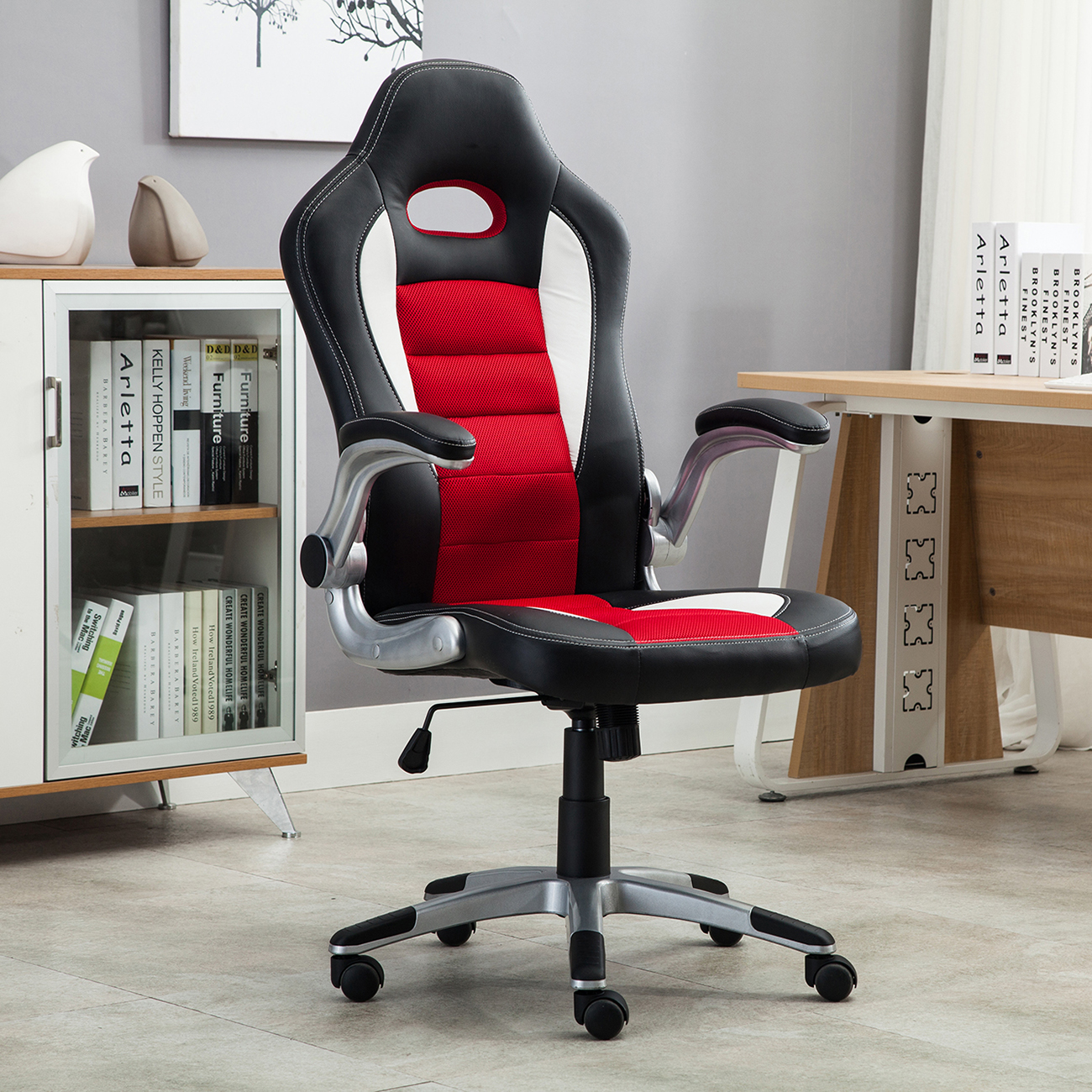 Office Racing Chair Bucket Seat High Back Ergonomic Office Racing Chair Bucket Seat High Back Ergonomic Gaming  . Office Racer Chair. Home Design Ideas