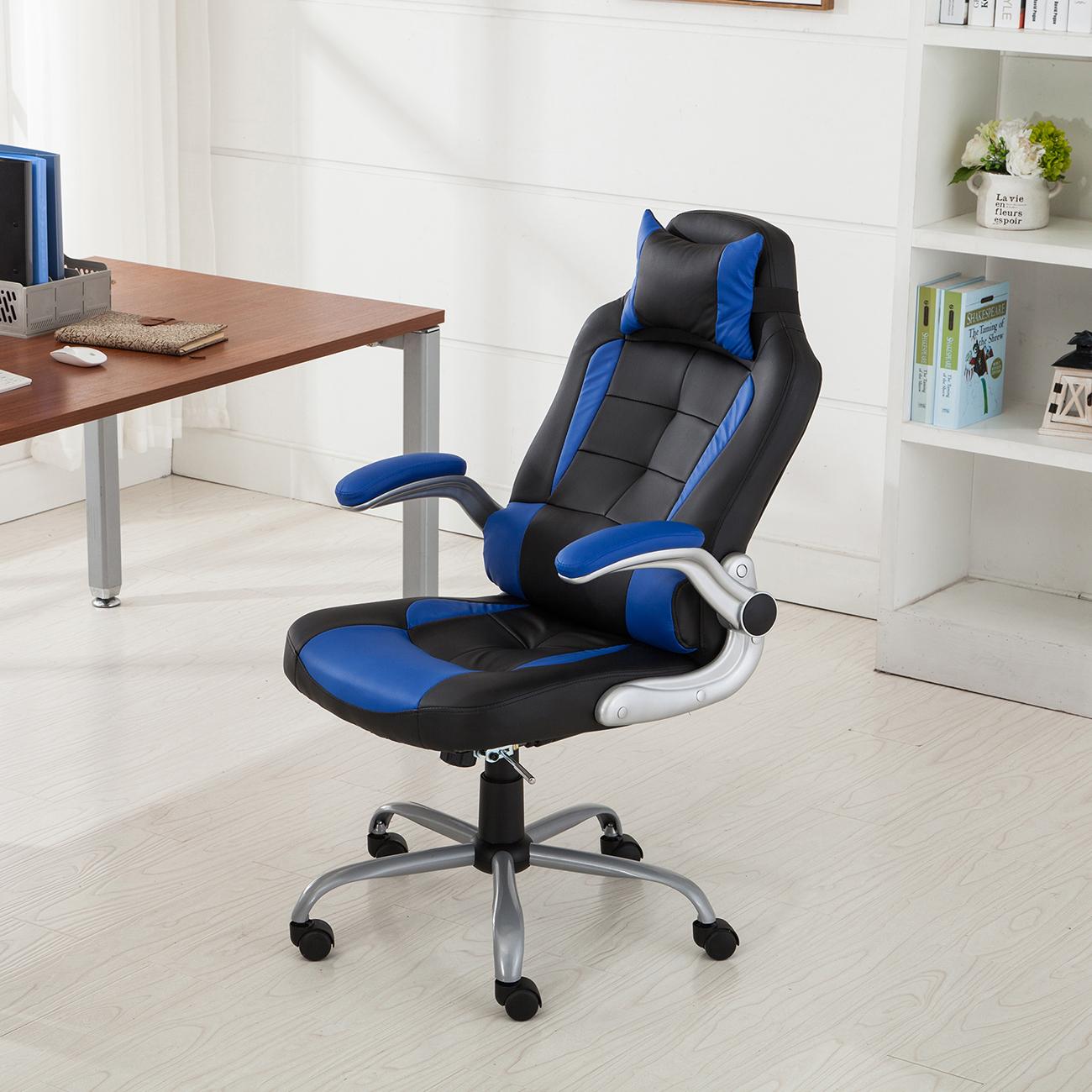 reclining office chair design ideas