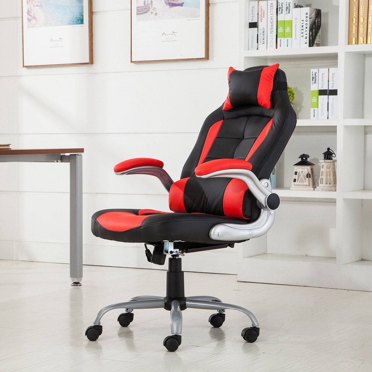 beautiful game office chair