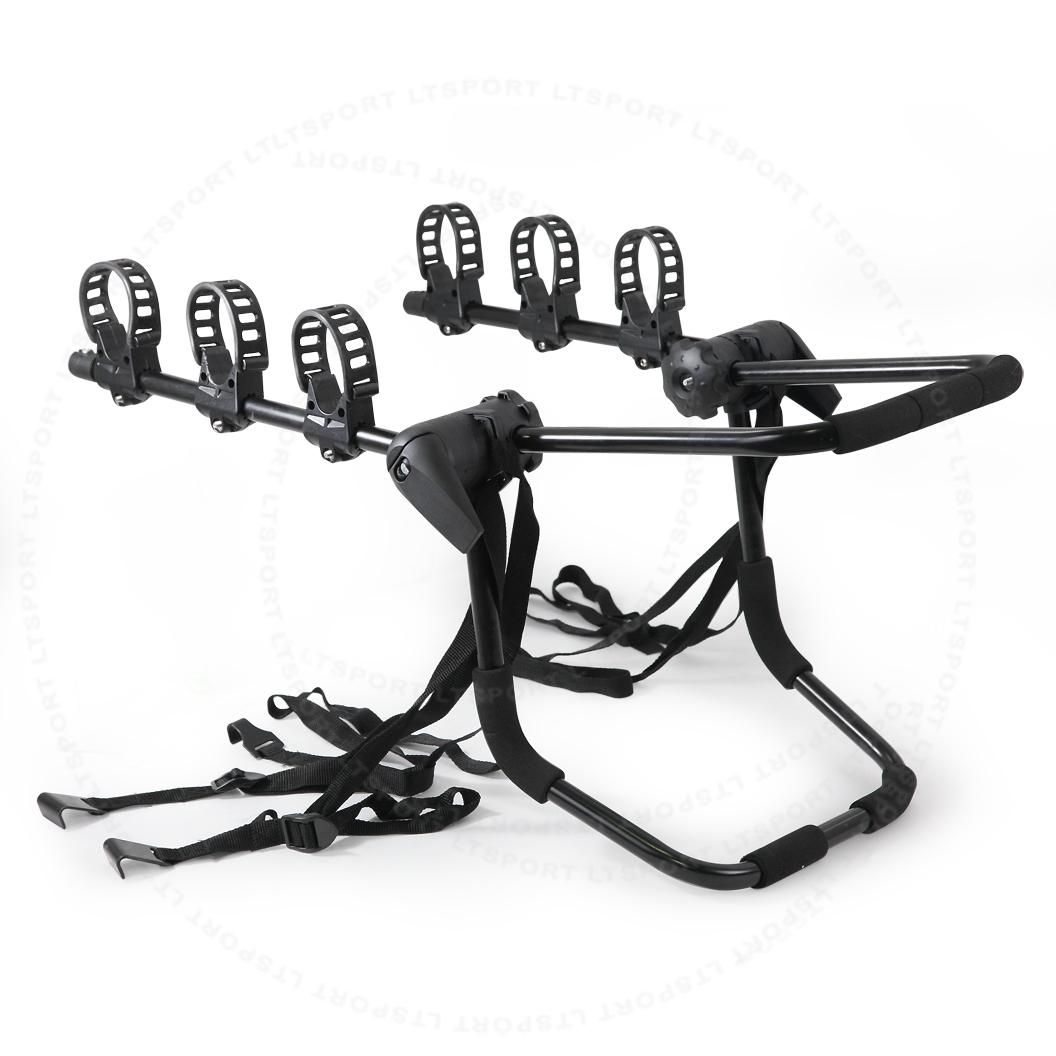 90-96雪佛兰 可搭载3辆自行车/车尾箱/后备厢/汽车行驶时用自行车架