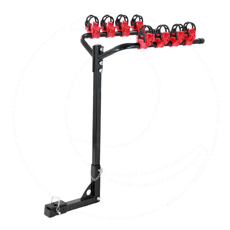 可搭载4辆自行车单车 拖挂/拖挂 自行车汽车尾架 福特 90-00