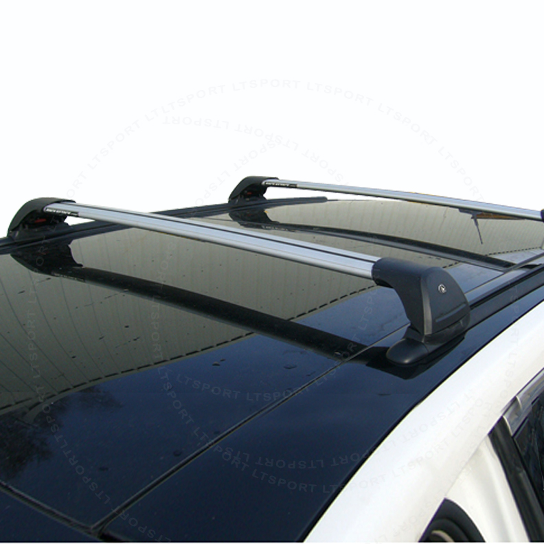 ... Roof Rack Cross Bars Carrier Set W/ 2014 2016 Acura MDX U003cbru003e2006 2011  Audi A6 Quattro U003cbr