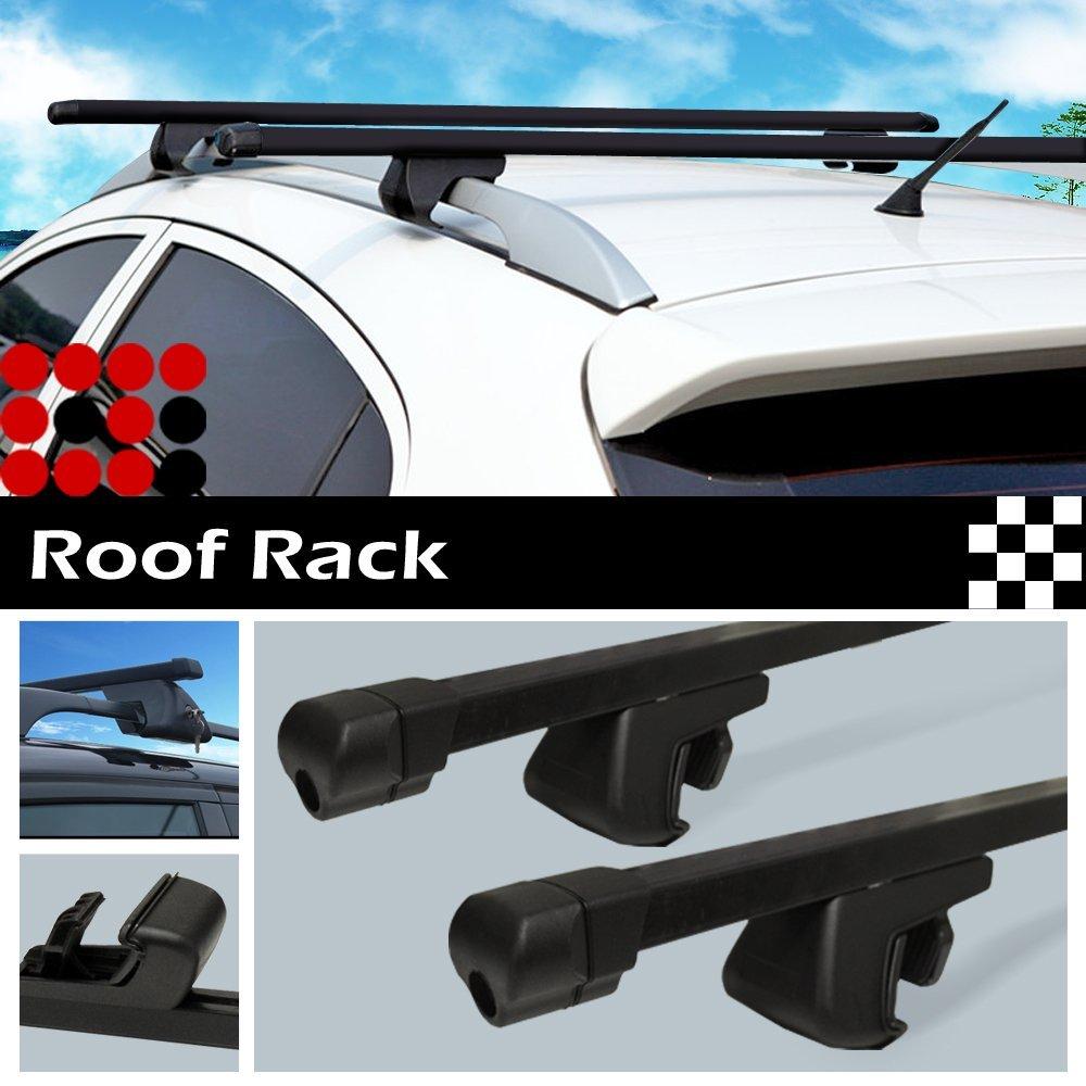 Suzuki Sx Roof Rack