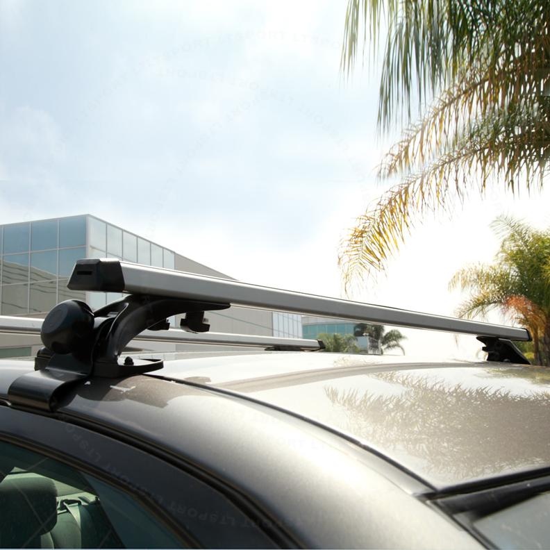 Adjustable Sedan Coupe Roof Rack Cross Bars Volkswagen