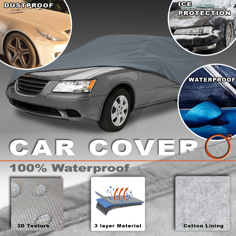 mazda mx 5 miata car cover waterproof uv sun rain snow dust all weather protect ebay. Black Bedroom Furniture Sets. Home Design Ideas
