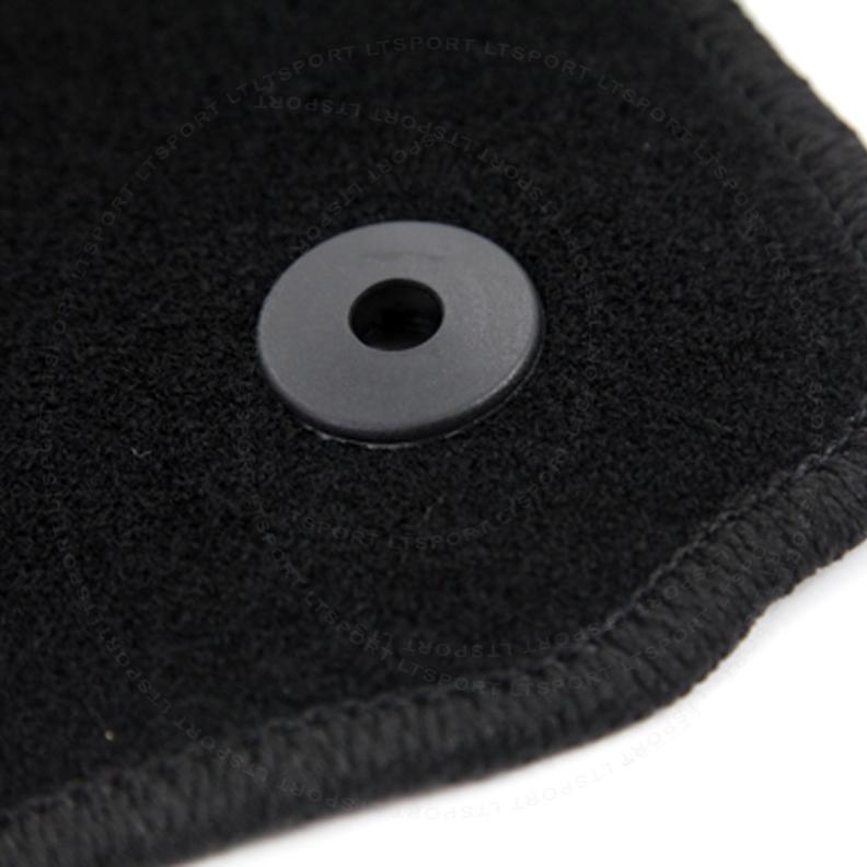 Custom Fit Car Mats | Custom Fit Car Carpets | Origin Custom Carpet |Toyota | LT Sport