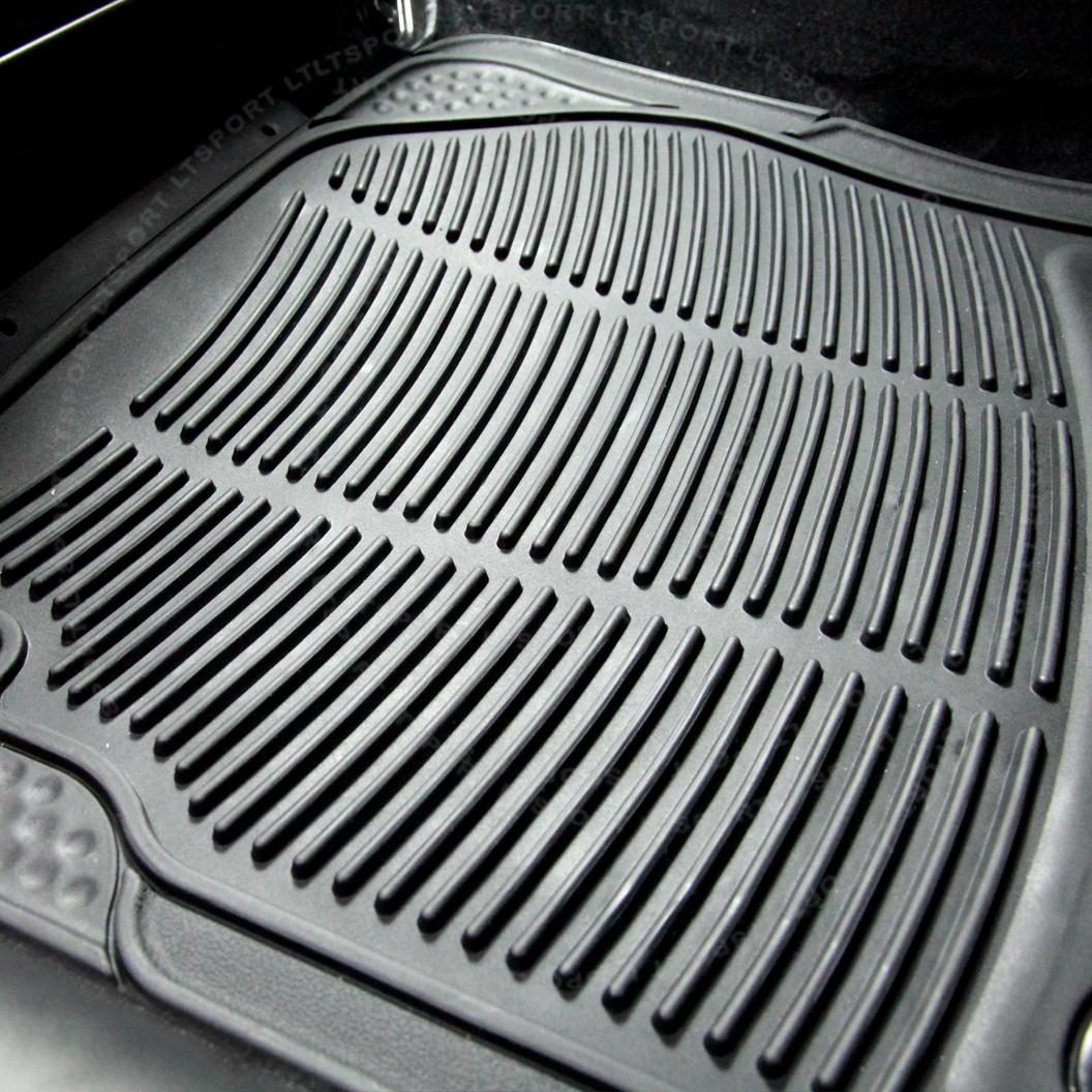 1999 Acura Nsx Interior: 96-14 ACURA RL 5PC SET RUBBER ALL SEASON CAR/SUV/VAN FLOOR