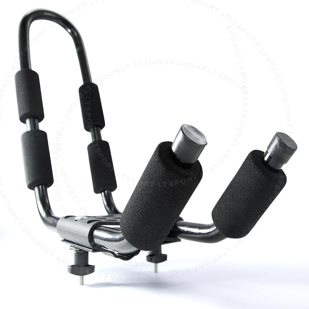 01-14 沃尔沃安装携带皮划艇/雪橇架/滑雪冲浪板的车顶架
