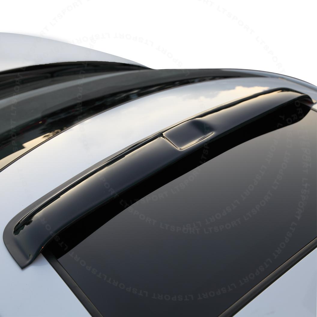 90-14 马自达 天窗/车顶窗 黏贴式 雨档 挡风板/扰流板 38英寸(97cm)