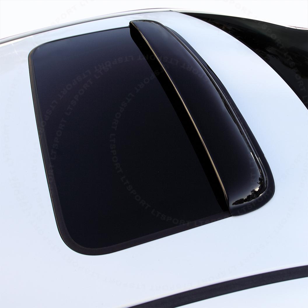 93-14 克莱斯勒 天窗/车顶窗 黏贴式 雨档 挡风板/扰流板 38英寸(97cm)