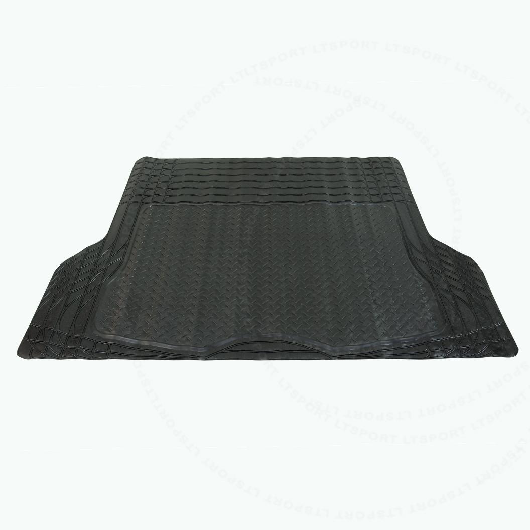 90-14 奥迪 a4 a6 s4 后备箱耐磨防水橡胶脚垫/汽车地毯