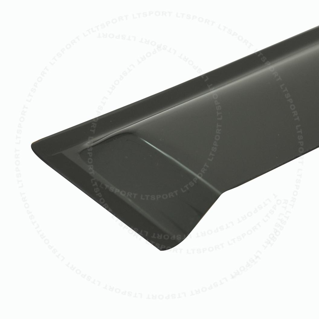 Side Window Visor Wind Deflector Rain Guard For 04 05 06 07 08 09 Dodge Durango Ebay