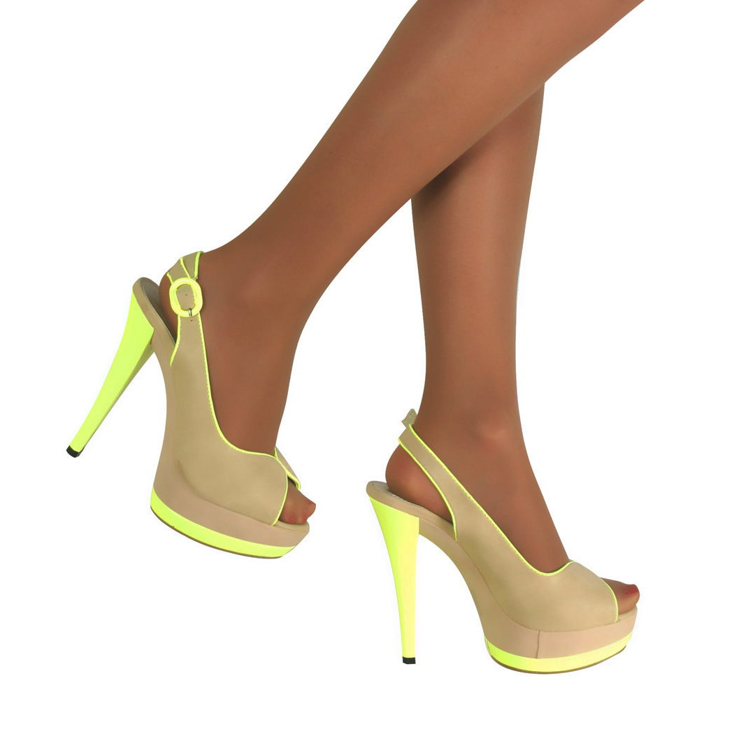 How To Stretch Patent Leather Peep Toe Shoes