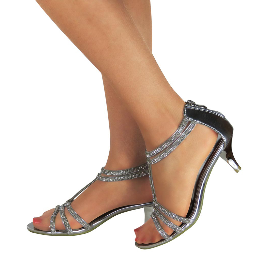Womens Dress Kitten Heel Shoes Sale: Save Up to 50% Off! Shop anthonyevans.tk's huge selection of Womens Dress Kitten Heel Shoes - Over 50 styles available. FREE Shipping & Exchanges, and a % price guarantee!