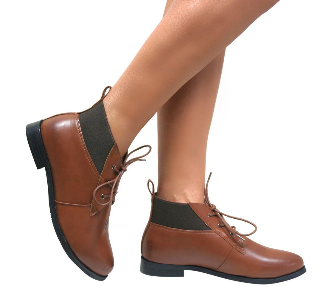 New WomensLadiesDolcisVintageAnkleBootsSuedeStyleHighHeelShoes