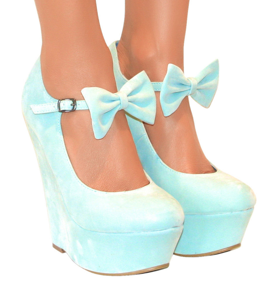bow wedge heels heels zone