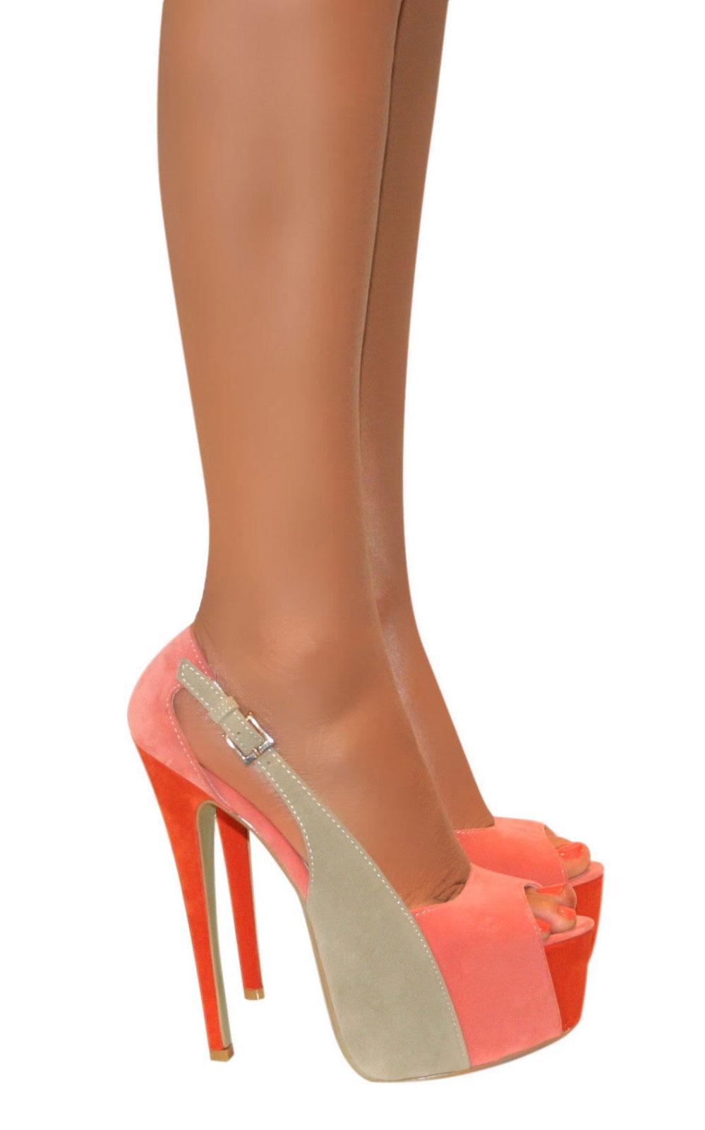 Ba Et Toe Shoes