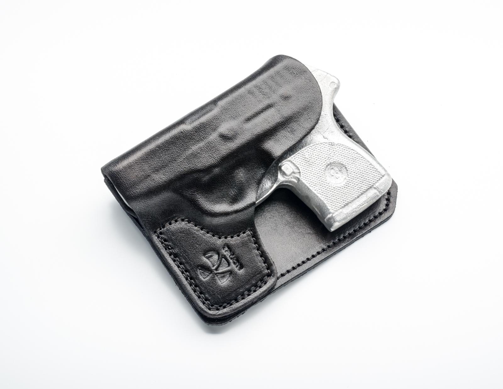 Talon-Ruger-LCP-Kel-Tec-P3AT-Wallet-Holster
