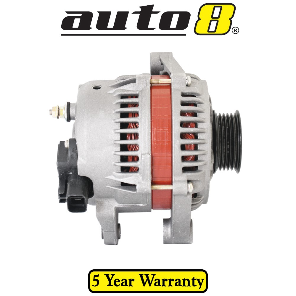 New Alternator Fits Toyota Corolla Ae96  U0026 Ae102 1 8l