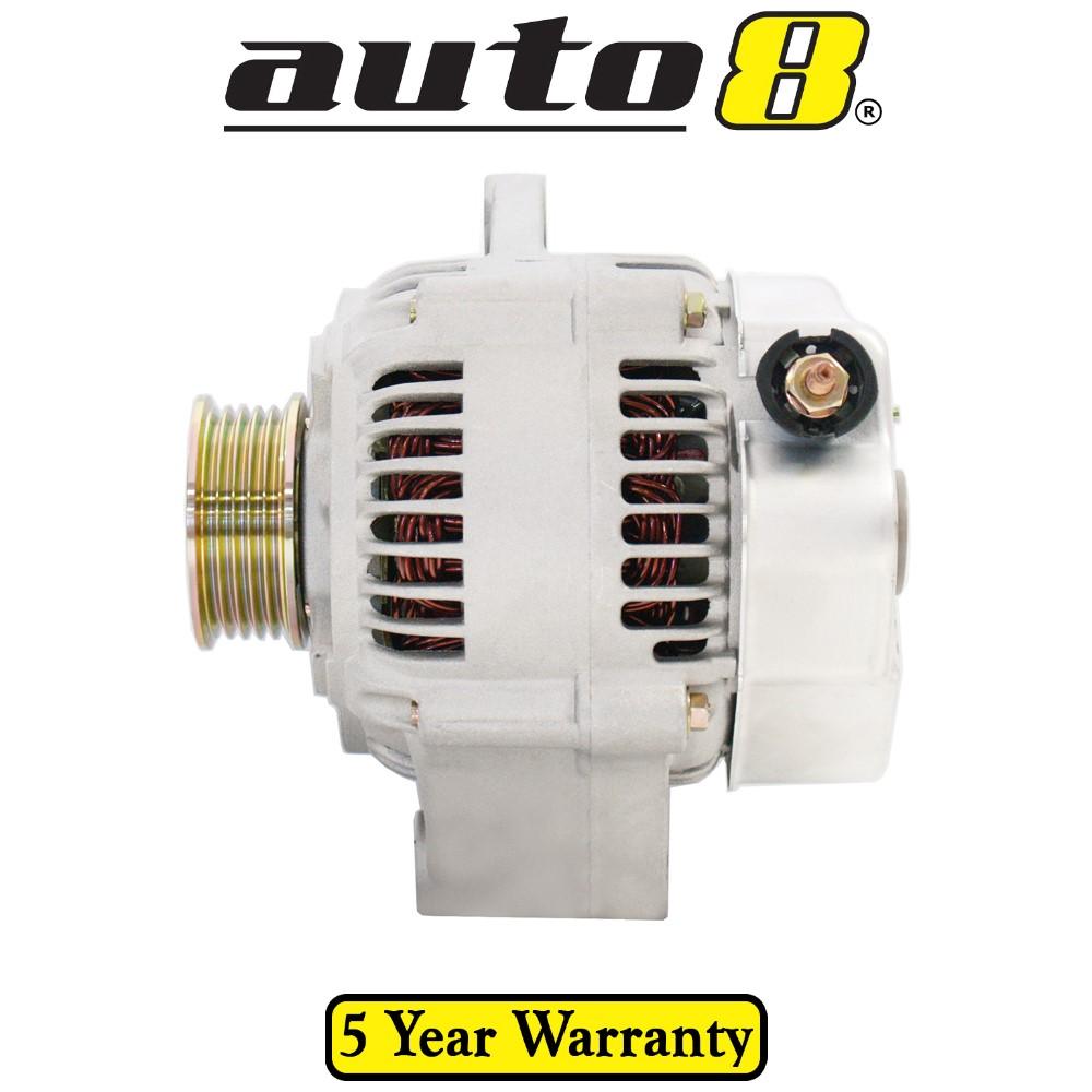 Brand New Alternator Suits Toyota Corolla Ae101r 1 6l 4a