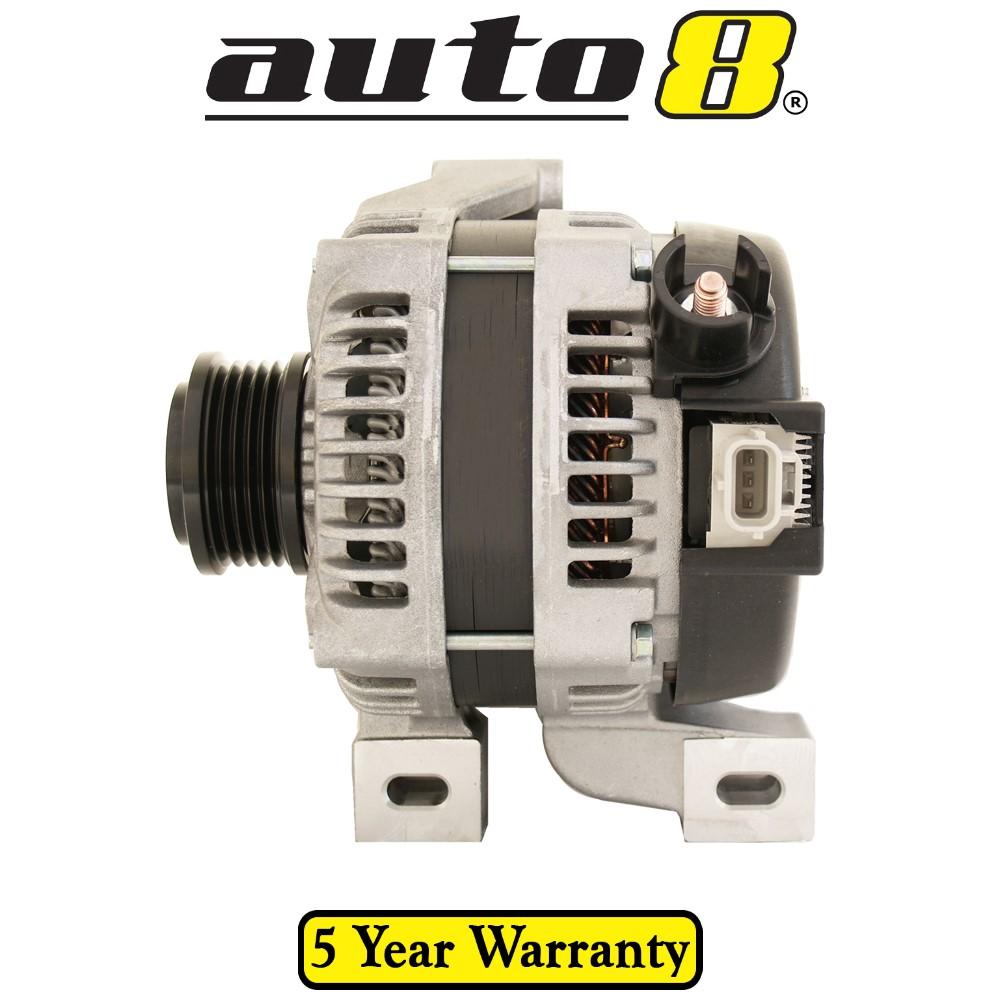 New Alternator fits Ford Focus XR5 Turbo LS LT LV 2.5L Petrol B5254T 2006-2011