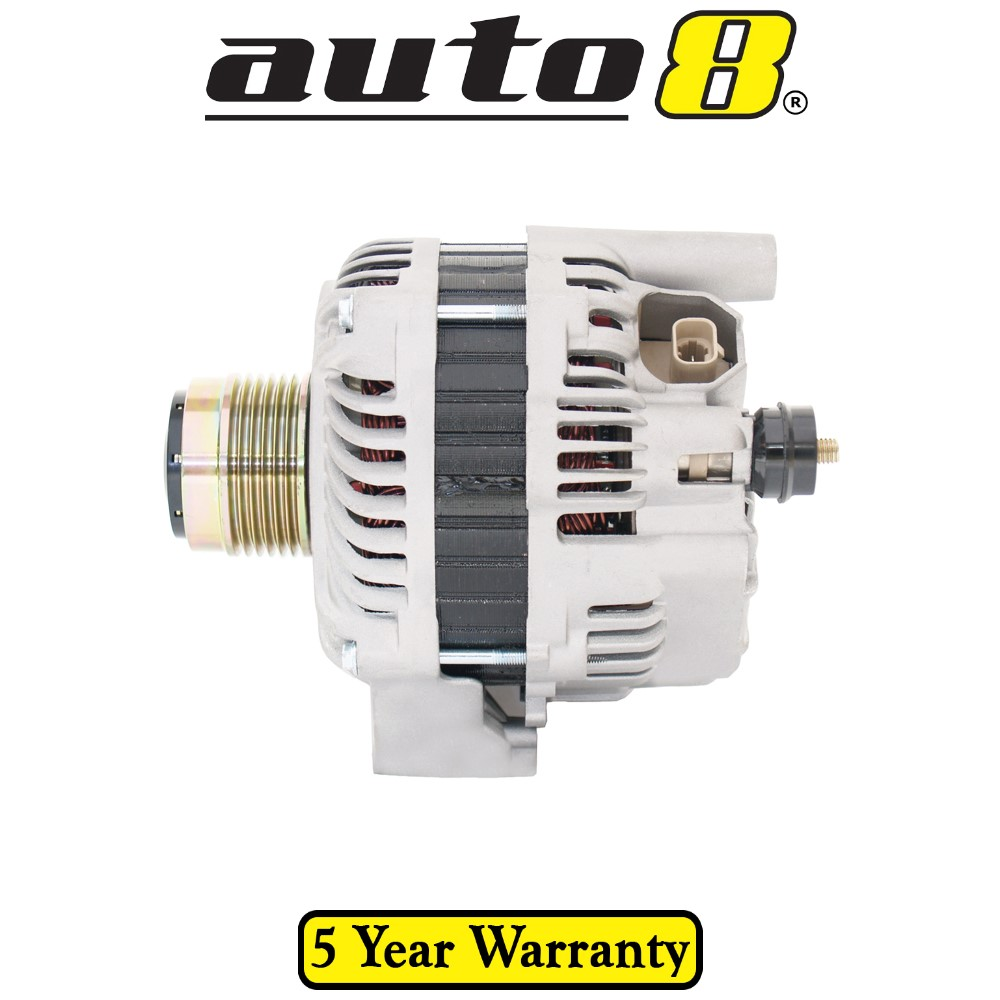 Ls1 Engine In Vh Commodore: Alternator To Fit Holden Commodore VZ 5.7L & 6.0L V8 Gen 3