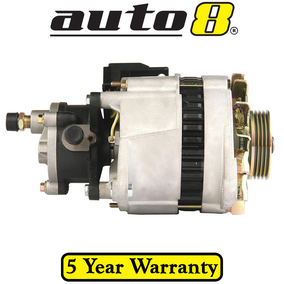 Onward New Alternator fits Lister Petter Engine LPW3 1.4L Diesel LPW3 01//88