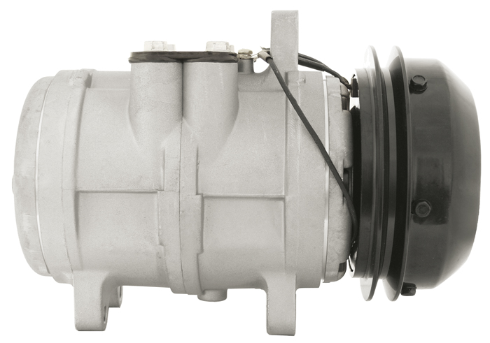 Tractor Air Conditioning : Air conditioning compressor suits john deere tractor