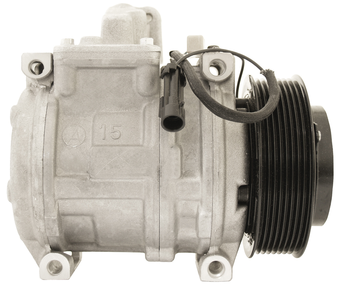 Tractor Air Conditioning : Air conditioning compressor suits john deere