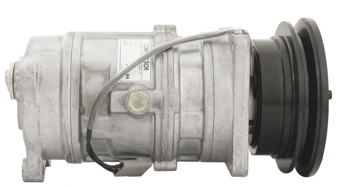 John Deere Tractor Air Conditioners : Air conditioning compressor suits john deere series