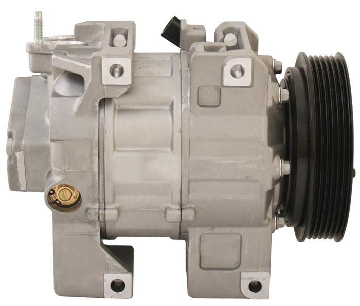 Air Con AC Compressor for Nissan X-Trail T31 2.5L QR25DE Petrol 2007-2014