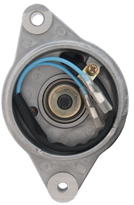 Kubota V1305 Diesel Engine : New permanent magnet alternator suits kubota l v