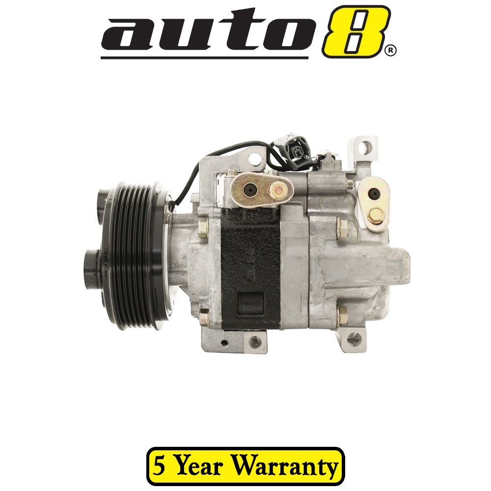 Gowe Air Conditioning Compressor For Car Mazda Cx 7 All: Air Conditioning Compressor For Mazda CX-7 ER 2.5L L5-VE